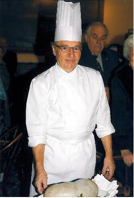 Alain Monod - 2011